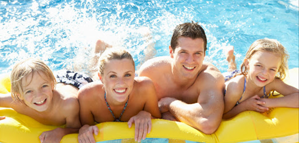 Cần chuẩn bị thế nào khi muốn học bơi