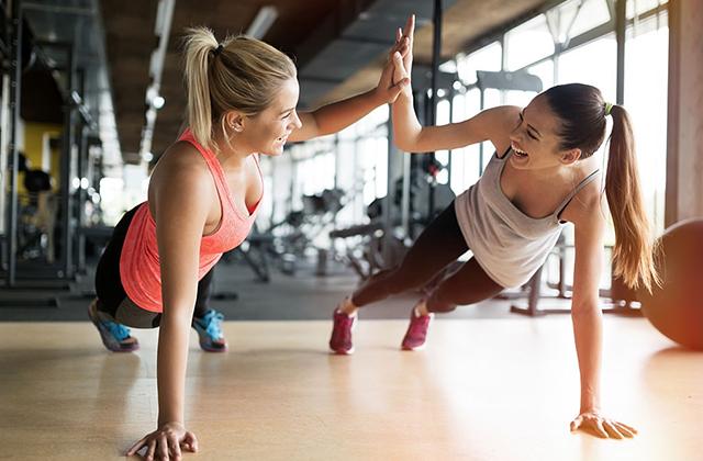Tập gym cho người mới bắt đầu và những câu hỏi thường gặp